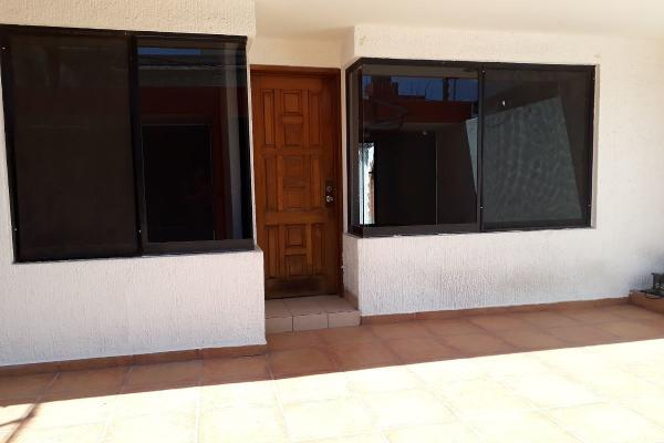 Foto de casa en venta en zamarrero , vista alegre 3a sección, querétaro, querétaro, 13474478 No. 02