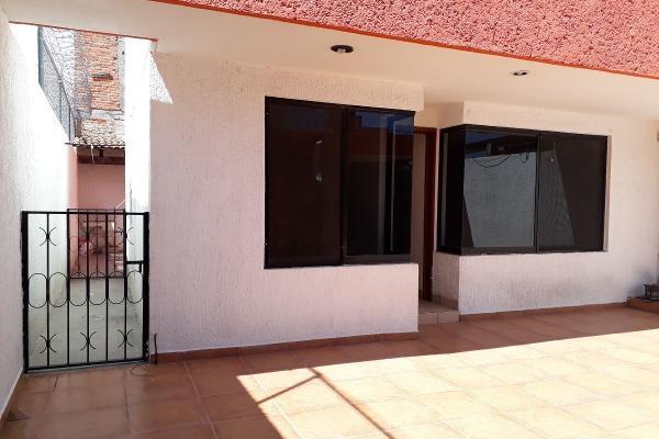 Foto de casa en venta en zamarrero , vista alegre 3a sección, querétaro, querétaro, 13474478 No. 03