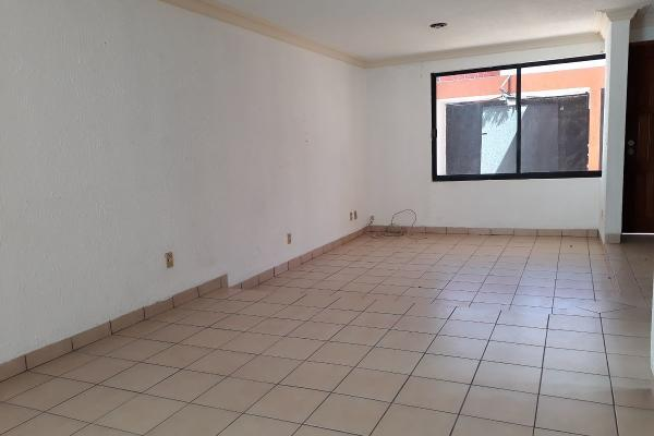 Foto de casa en venta en zamarrero , vista alegre 3a sección, querétaro, querétaro, 13474478 No. 05