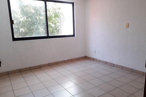 Foto de casa en venta en zamarrero , vista alegre 3a sección, querétaro, querétaro, 13474478 No. 07