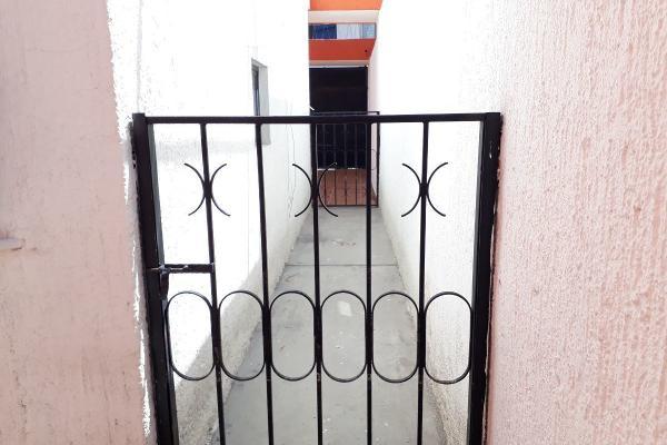 Foto de casa en venta en zamarrero , vista alegre 3a sección, querétaro, querétaro, 13474478 No. 11