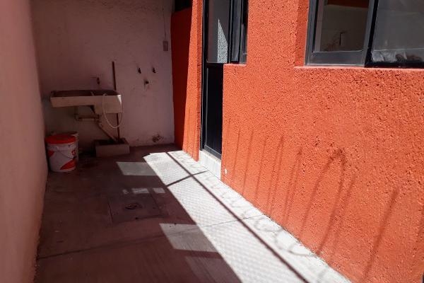Foto de casa en venta en zamarrero , vista alegre 3a sección, querétaro, querétaro, 13474478 No. 12