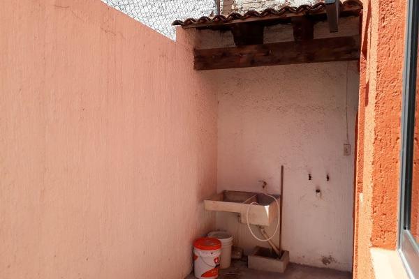 Foto de casa en venta en zamarrero , vista alegre 3a sección, querétaro, querétaro, 13474478 No. 13