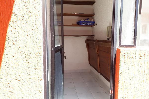 Foto de casa en venta en zamarrero , vista alegre 3a sección, querétaro, querétaro, 13474478 No. 14