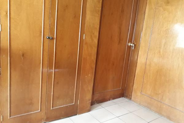 Foto de casa en venta en zamarrero , vista alegre 3a sección, querétaro, querétaro, 13474478 No. 16