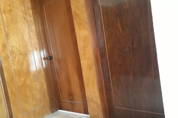 Foto de casa en venta en zamarrero , vista alegre 3a sección, querétaro, querétaro, 13474478 No. 17