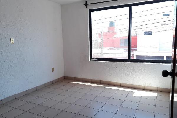 Foto de casa en venta en zamarrero , vista alegre 3a sección, querétaro, querétaro, 13474478 No. 19
