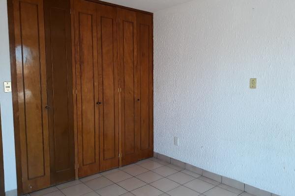 Foto de casa en venta en zamarrero , vista alegre 3a sección, querétaro, querétaro, 13474478 No. 20