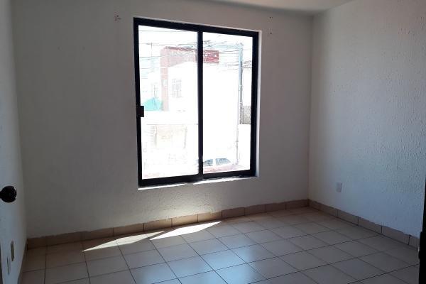 Foto de casa en venta en zamarrero , vista alegre 3a sección, querétaro, querétaro, 13474478 No. 21