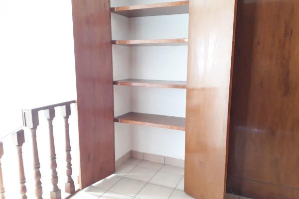 Foto de casa en venta en zamarrero , vista alegre 3a sección, querétaro, querétaro, 13474478 No. 23