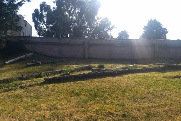 Foto de terreno habitacional en venta en . ., zamarrero, zinacantepec, méxico, 12971462 No. 02