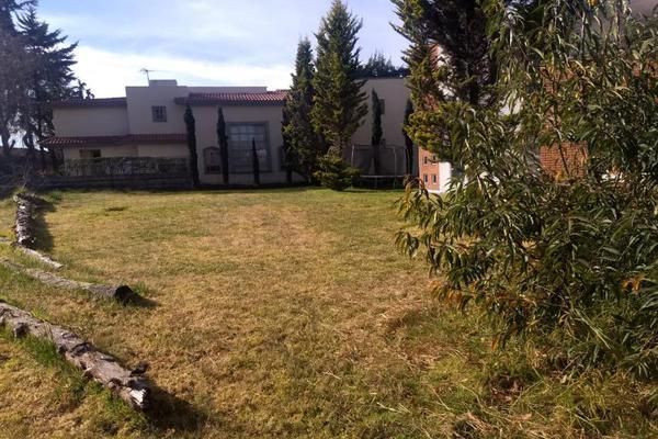 Foto de terreno habitacional en venta en . ., zamarrero, zinacantepec, méxico, 12971462 No. 03