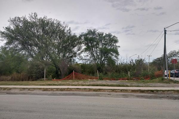 Foto de terreno habitacional en venta en  , zambrano, montemorelos, nuevo león, 10215443 No. 01