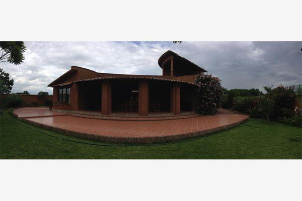 Foto de casa en venta en zamora 0, san francisco lachigolo, san francisco lachigoló, oaxaca, 7301352 No. 17