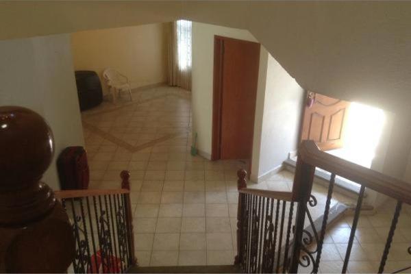 Foto de casa en venta en zamora 201, maravillas, cuernavaca, morelos, 6189521 No. 01