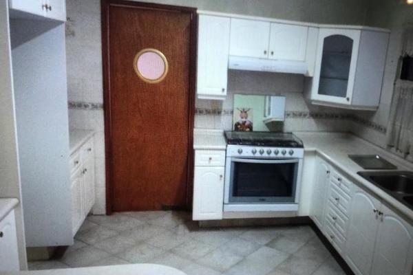 Foto de casa en venta en zamora 201, maravillas, cuernavaca, morelos, 6189521 No. 05