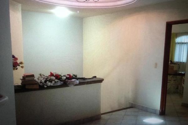 Foto de casa en venta en zamora 201, maravillas, cuernavaca, morelos, 6189521 No. 08