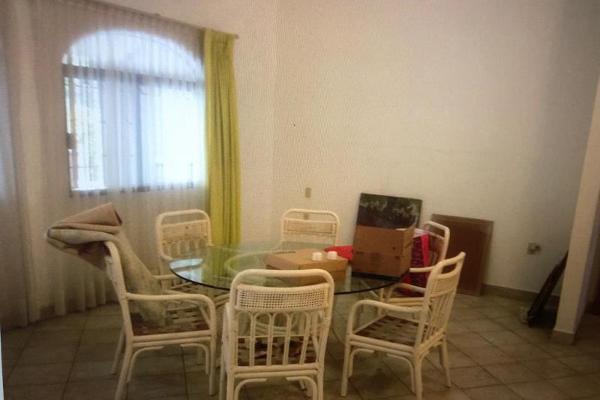 Foto de casa en venta en zamora 201, maravillas, cuernavaca, morelos, 6189521 No. 12