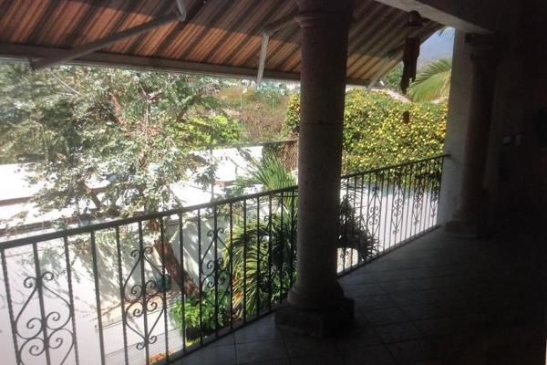 Foto de casa en venta en zamora 201, maravillas, cuernavaca, morelos, 6189521 No. 13