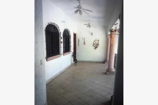 Foto de casa en venta en zamora 201, maravillas, cuernavaca, morelos, 6189521 No. 14
