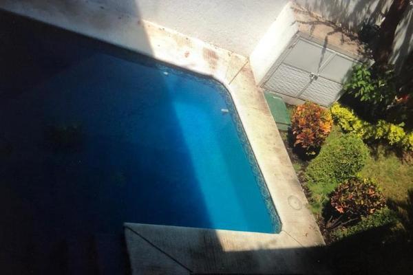 Foto de casa en venta en zamora 201, maravillas, cuernavaca, morelos, 6189521 No. 15