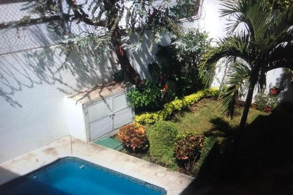 Foto de casa en venta en zamora 201, maravillas, cuernavaca, morelos, 6189521 No. 16