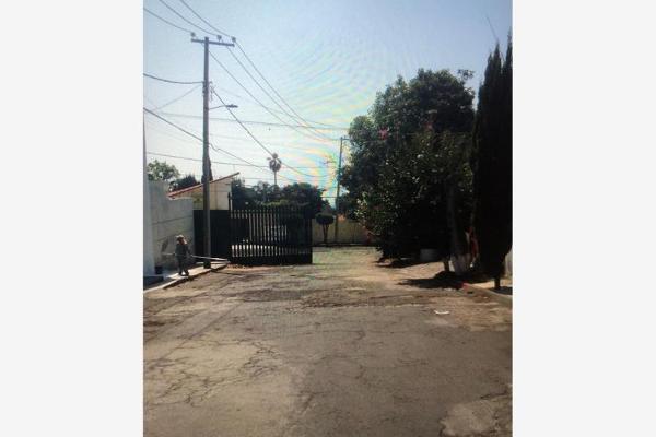 Foto de casa en venta en zamora 201, maravillas, cuernavaca, morelos, 6189521 No. 17
