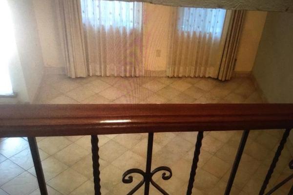 Foto de casa en venta en zamora 201, maravillas, cuernavaca, morelos, 6189521 No. 19