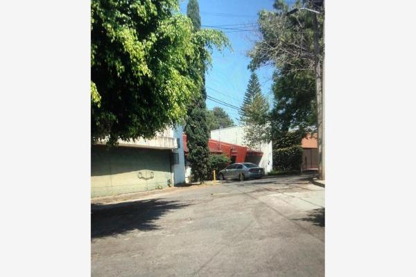 Foto de casa en venta en zamora 201, maravillas, cuernavaca, morelos, 6189521 No. 20