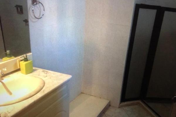 Foto de casa en venta en zamora 201, maravillas, cuernavaca, morelos, 6189521 No. 21