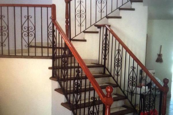 Foto de casa en venta en zamora 201, maravillas, cuernavaca, morelos, 6189521 No. 24