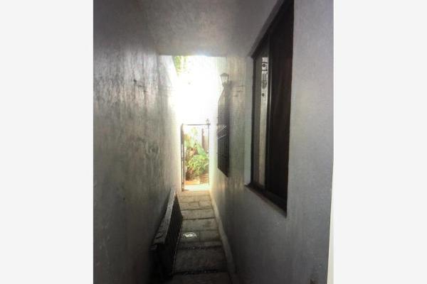 Foto de casa en venta en zamora 201, maravillas, cuernavaca, morelos, 6189521 No. 25
