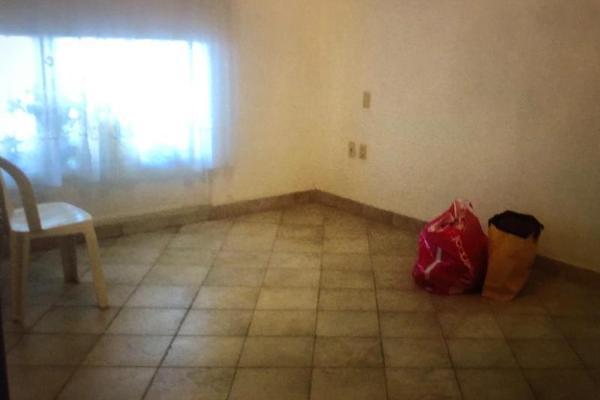 Foto de casa en venta en zamora 201, maravillas, cuernavaca, morelos, 6189521 No. 28