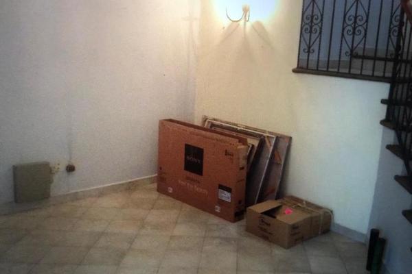 Foto de casa en venta en zamora 201, maravillas, cuernavaca, morelos, 6189521 No. 32