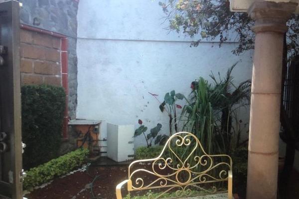 Foto de casa en venta en zamora 201, maravillas, cuernavaca, morelos, 6189521 No. 37