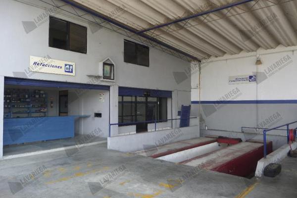 Foto de nave industrial en venta en zamora 2500, allende centro, coatzacoalcos, veracruz de ignacio de la llave, 2703354 No. 04