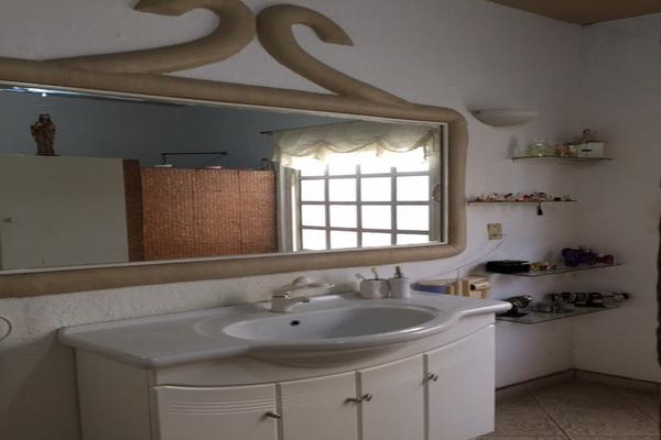 Foto de casa en venta en zamora 417 , coatzacoalcos centro, coatzacoalcos, veracruz de ignacio de la llave, 5398843 No. 19