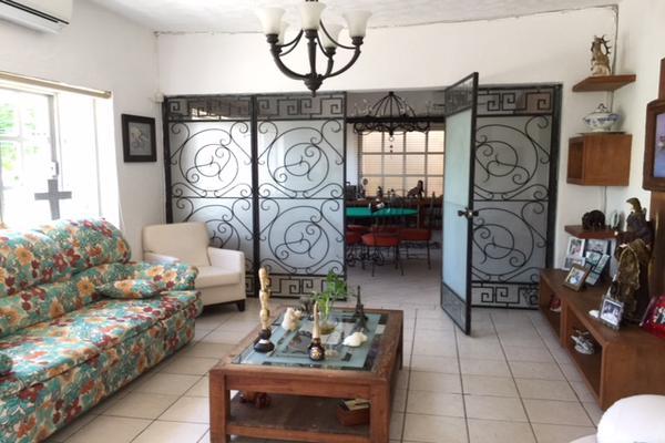 Foto de casa en venta en zamora 417 , coatzacoalcos centro, coatzacoalcos, veracruz de ignacio de la llave, 5398843 No. 27