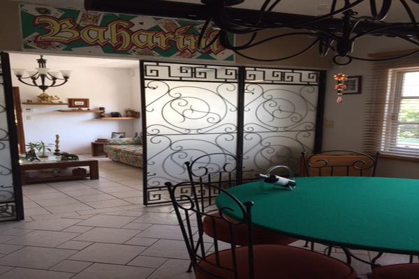 Foto de casa en venta en zamora 417 , coatzacoalcos centro, coatzacoalcos, veracruz de ignacio de la llave, 5398843 No. 30