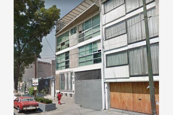 Foto de departamento en venta en zamora 73, condesa, cuauhtémoc, distrito federal, 4516205 No. 02