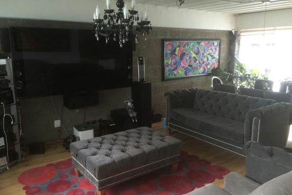 Foto de departamento en venta en zamora , condesa, cuauhtémoc, distrito federal, 2727041 No. 02