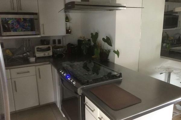 Foto de departamento en venta en zamora , condesa, cuauhtémoc, distrito federal, 2727041 No. 04