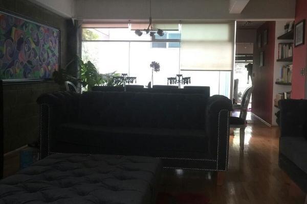 Foto de departamento en venta en zamora , condesa, cuauhtémoc, distrito federal, 2727041 No. 08