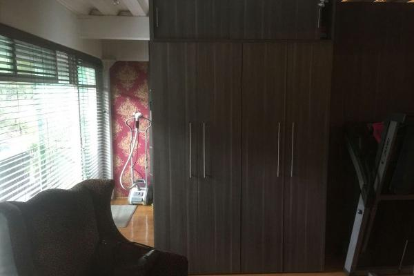 Foto de departamento en venta en zamora , condesa, cuauhtémoc, distrito federal, 2727041 No. 09