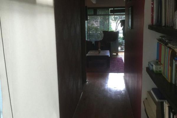 Foto de departamento en venta en zamora , condesa, cuauhtémoc, distrito federal, 2727041 No. 11