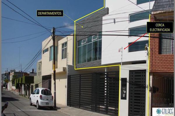 Foto de casa en renta en  , zamora de hidalgo centro, zamora, michoacán de ocampo, 11287556 No. 01