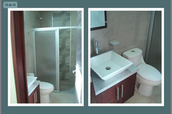 Foto de casa en renta en  , zamora de hidalgo centro, zamora, michoacán de ocampo, 11287556 No. 04