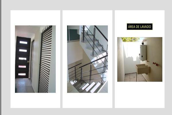 Foto de casa en renta en  , zamora de hidalgo centro, zamora, michoacán de ocampo, 11287556 No. 06