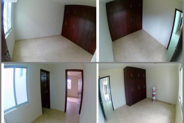Foto de casa en renta en  , zamora de hidalgo centro, zamora, michoacán de ocampo, 11287556 No. 11