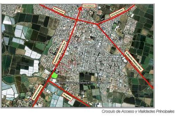 Foto de local en renta en  , zamora de hidalgo centro, zamora, michoacán de ocampo, 14045413 No. 03
